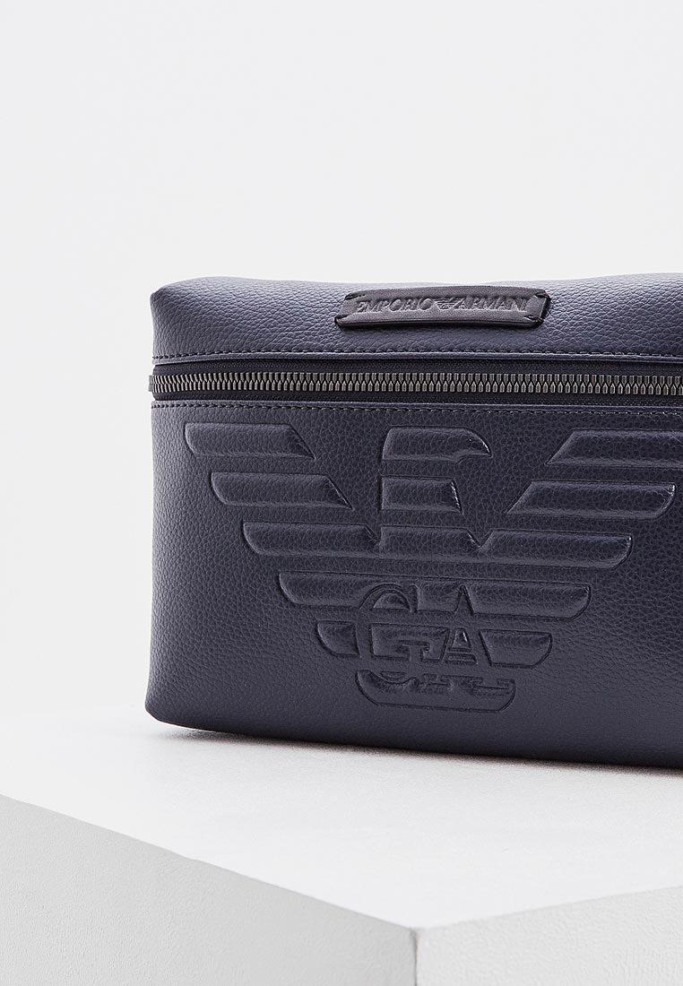 Спортивная сумка Emporio Armani Y4O213 YMI4J: изображение 3