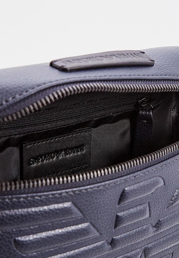 Спортивная сумка Emporio Armani Y4O213 YMI4J: изображение 4