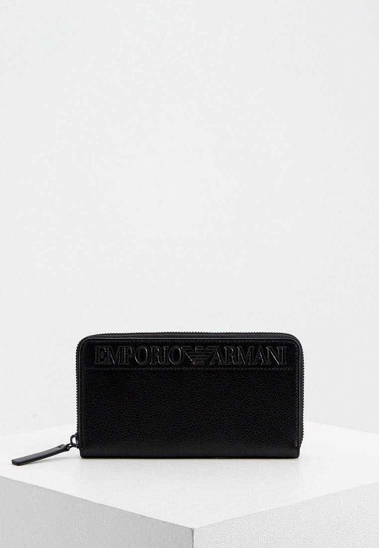 Мужские портмоне Emporio Armani (Эмпорио Армани) yeme49 ytq5j