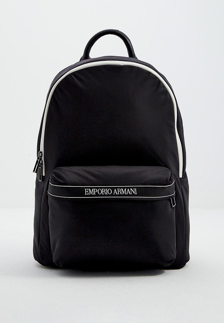 Рюкзак Emporio Armani (Эмпорио Армани) y4o260 yji6j