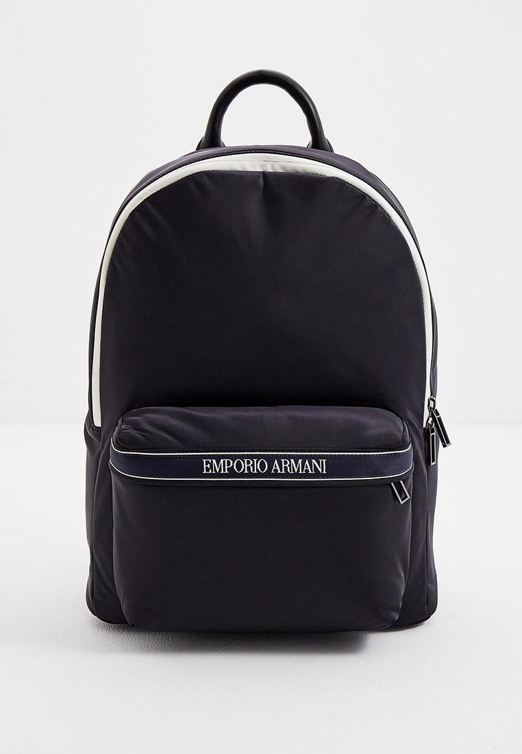 Рюкзак Emporio Armani y4o260 yji6j