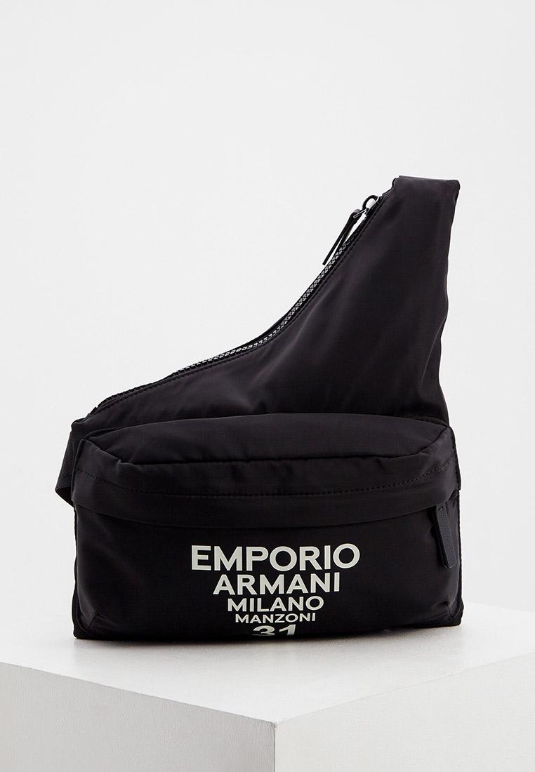 Сумка Emporio Armani y4m233 yjj9j