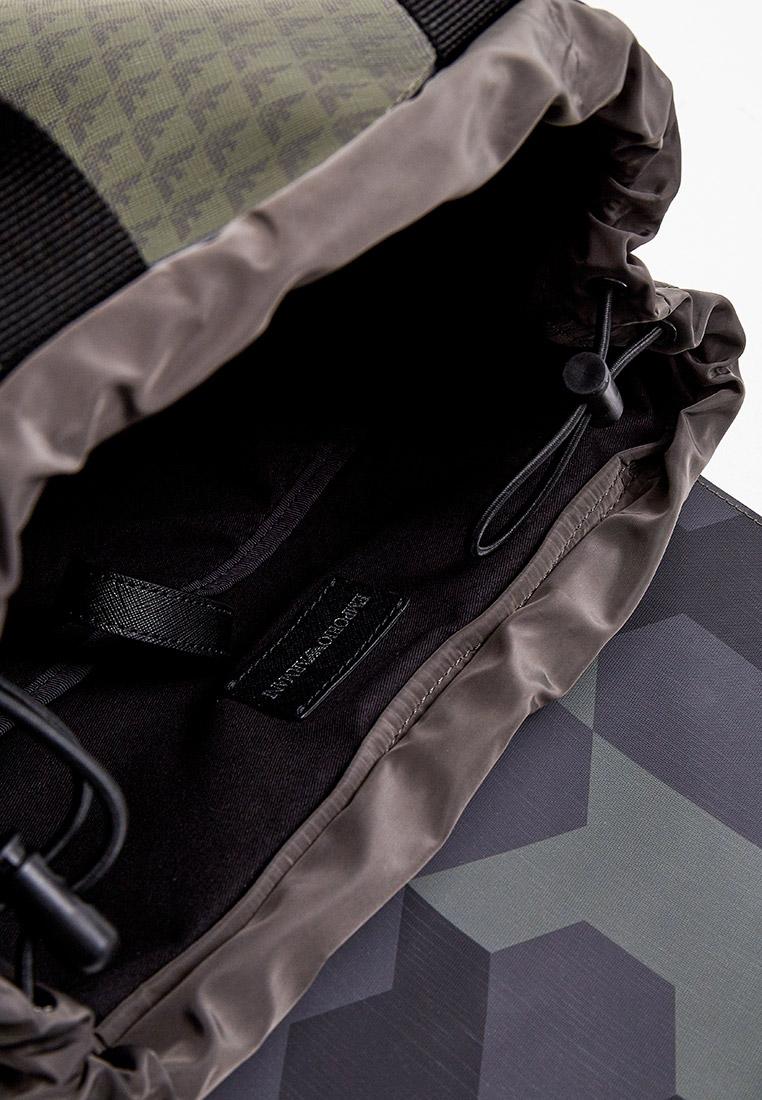Рюкзак Emporio Armani (Эмпорио Армани) Y4O126 YKS4V: изображение 7