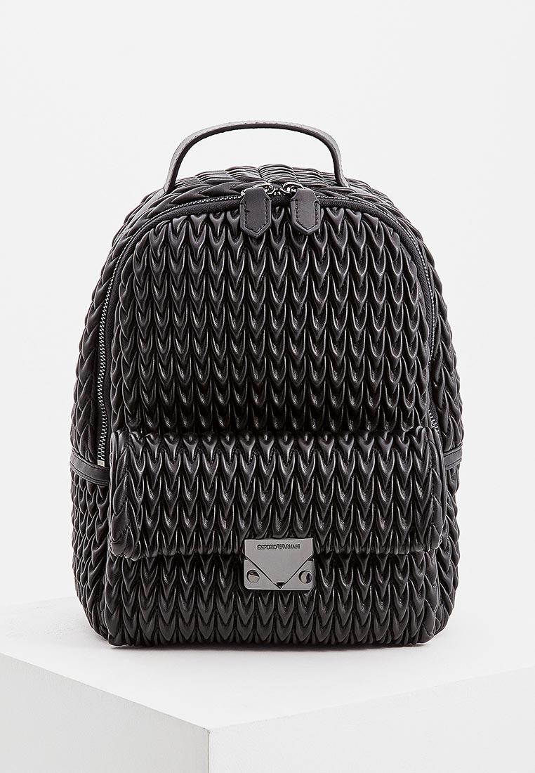 Рюкзак Emporio Armani y3l019 ykt4i