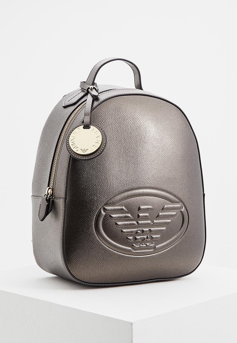 Рюкзак Emporio Armani y3l024 yh18a