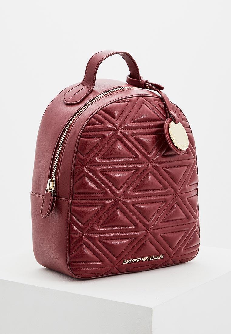 Рюкзак Emporio Armani y3l020 yh60a