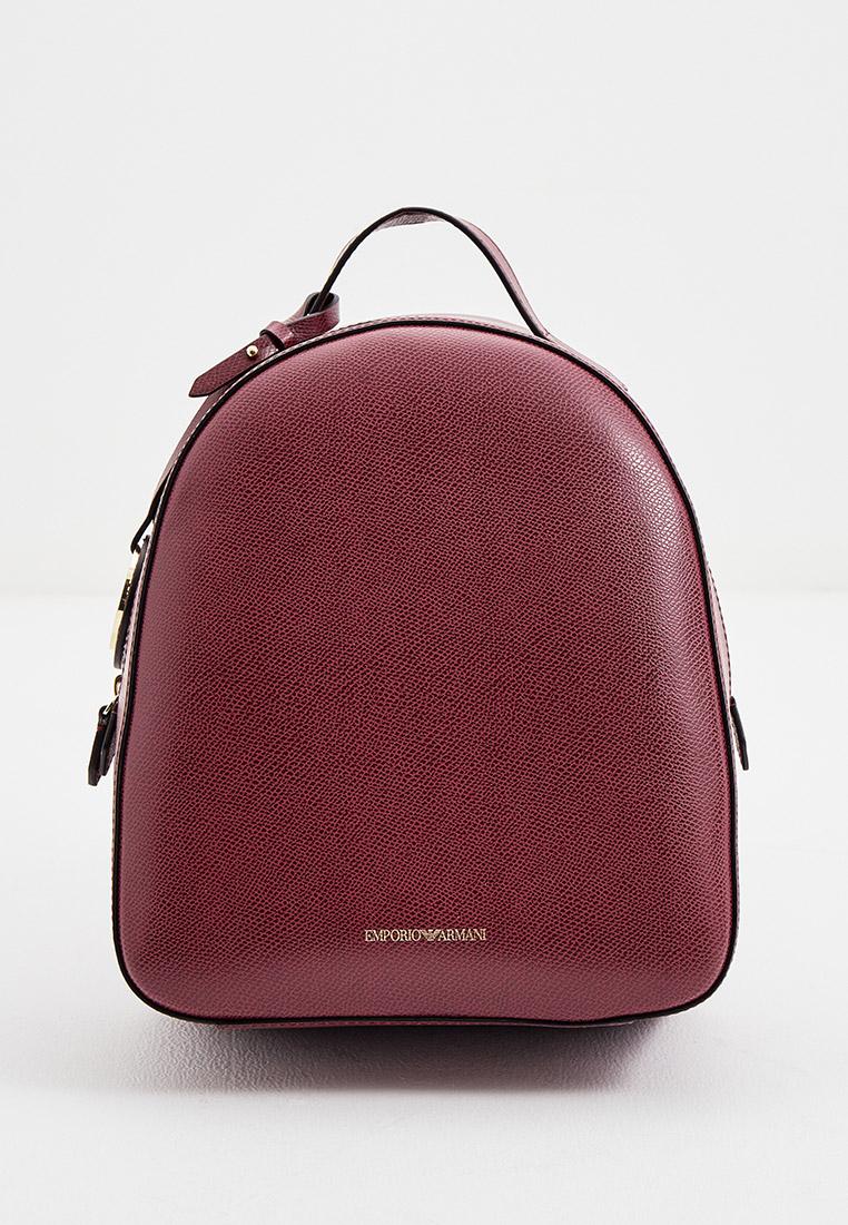 Рюкзак Emporio Armani Y3L024 YH15A