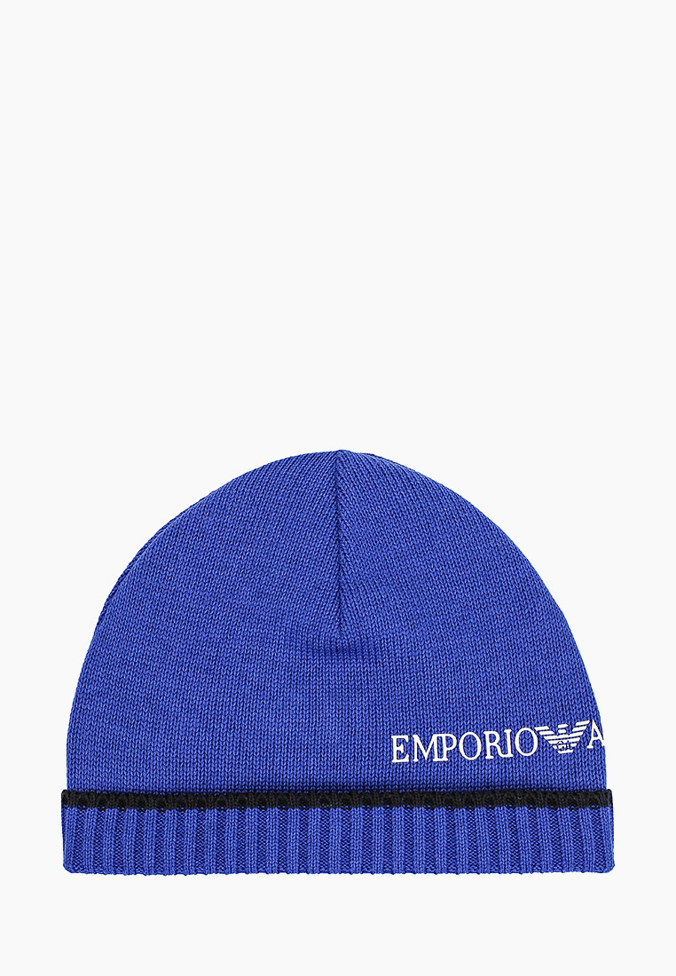 Шапка Emporio Armani 404129 0A435
