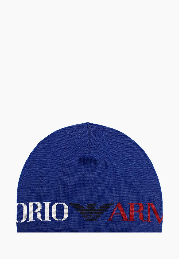 Шапка Emporio Armani 404383 0A430