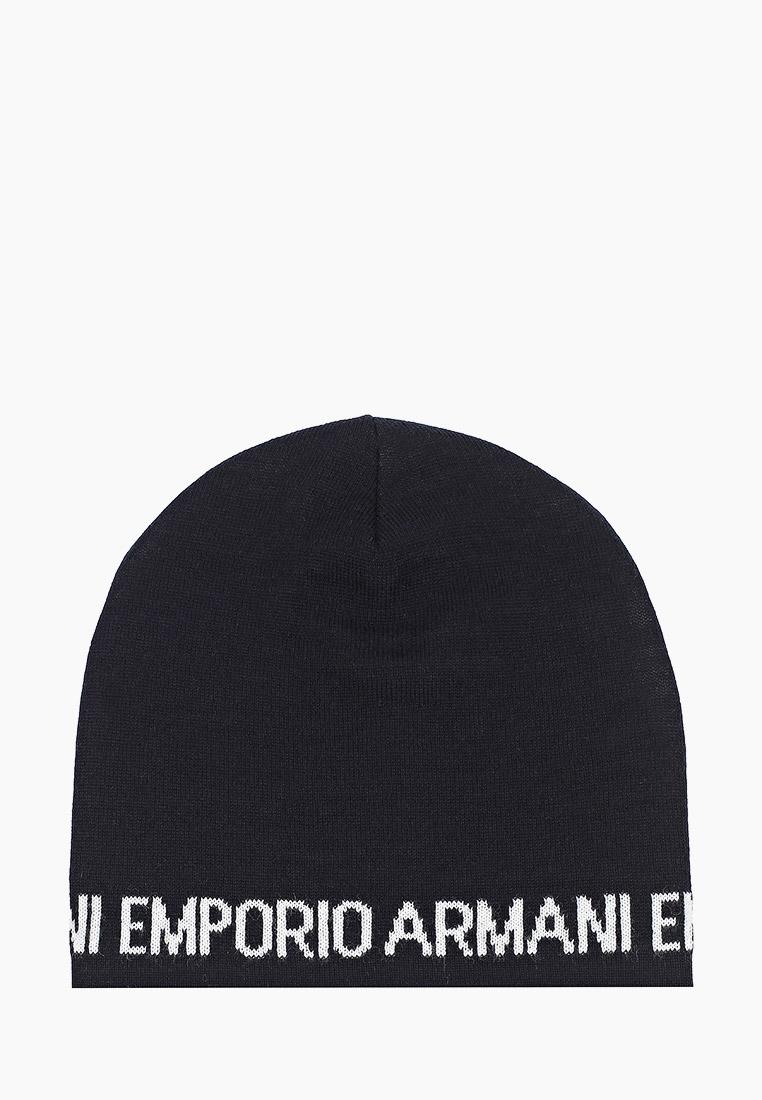 Шапка Emporio Armani 404613 0A465