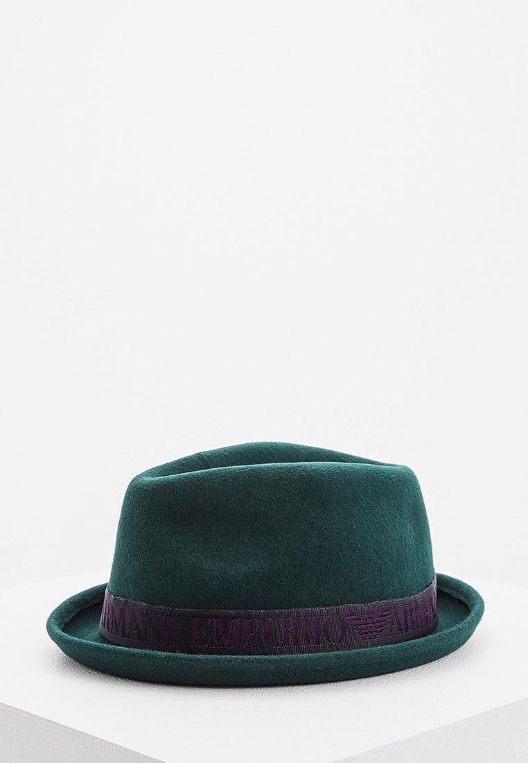 Шляпа Emporio Armani 637347 9A507