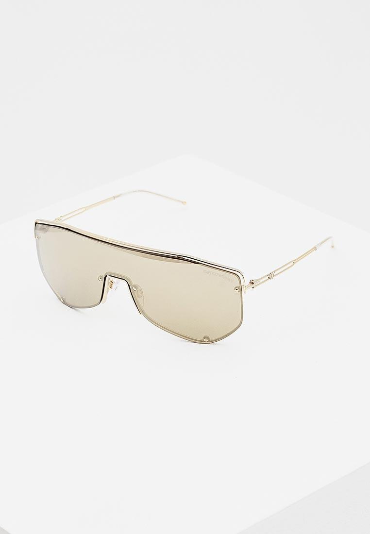 Мужские солнцезащитные очки Emporio Armani 0EA2072