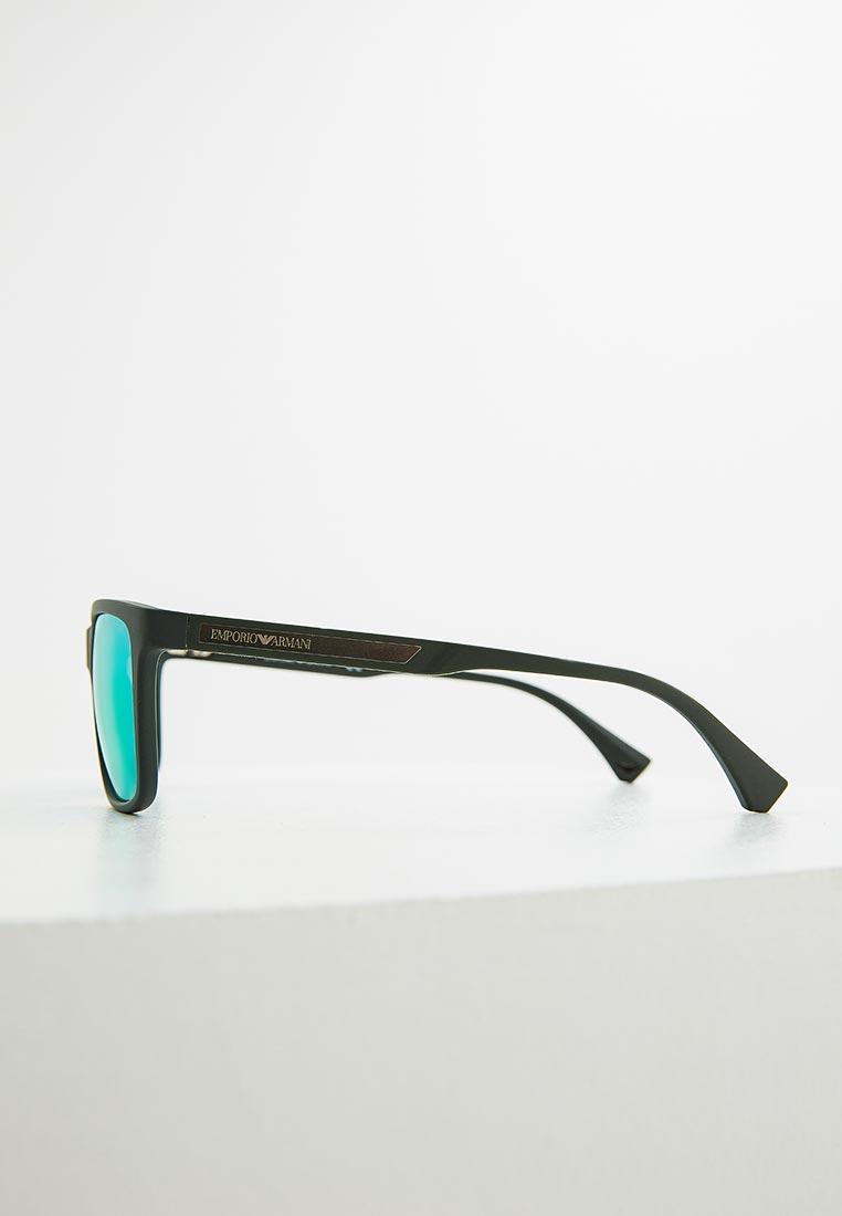Мужские солнцезащитные очки Emporio Armani 0EA4047: изображение 10