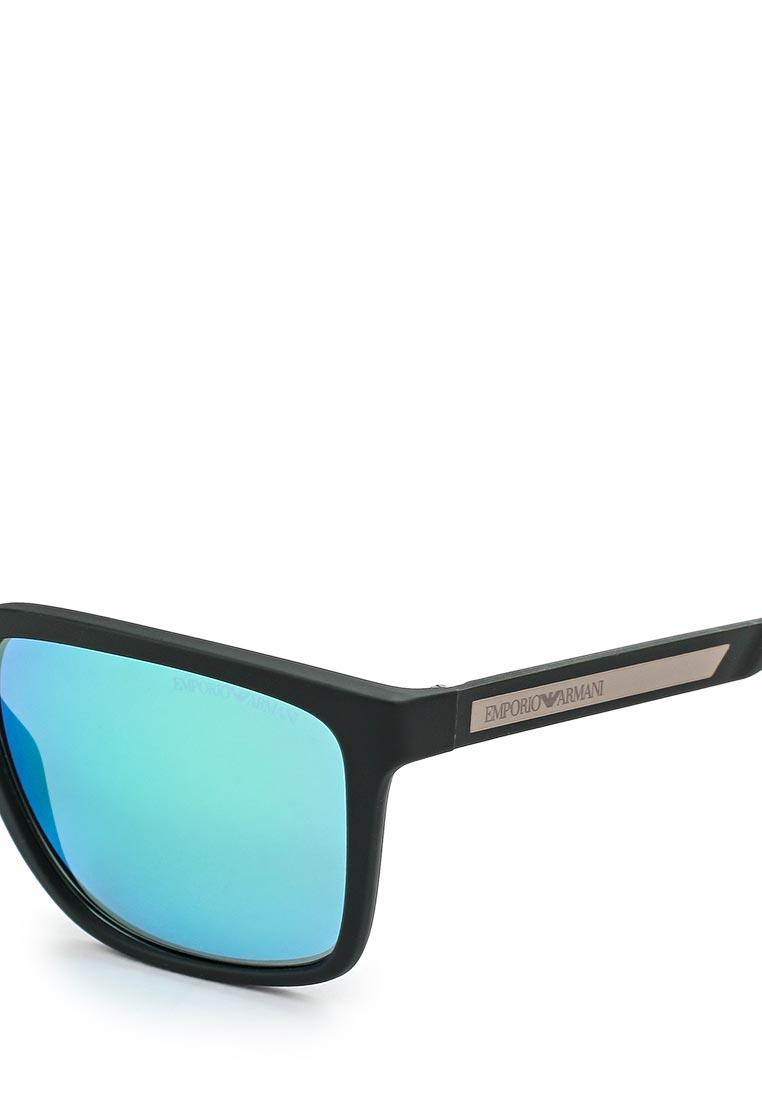 Мужские солнцезащитные очки Emporio Armani 0EA4047: изображение 13
