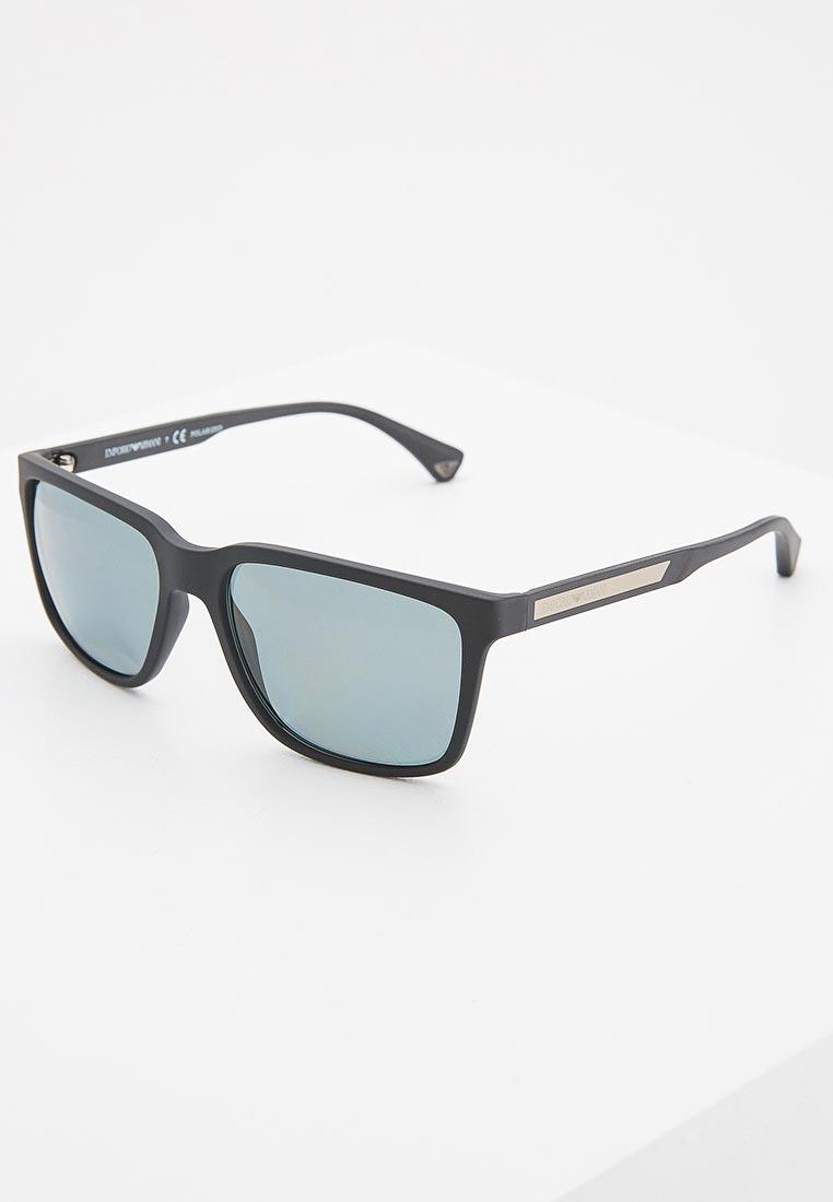 Мужские солнцезащитные очки Emporio Armani 0EA4047: изображение 15