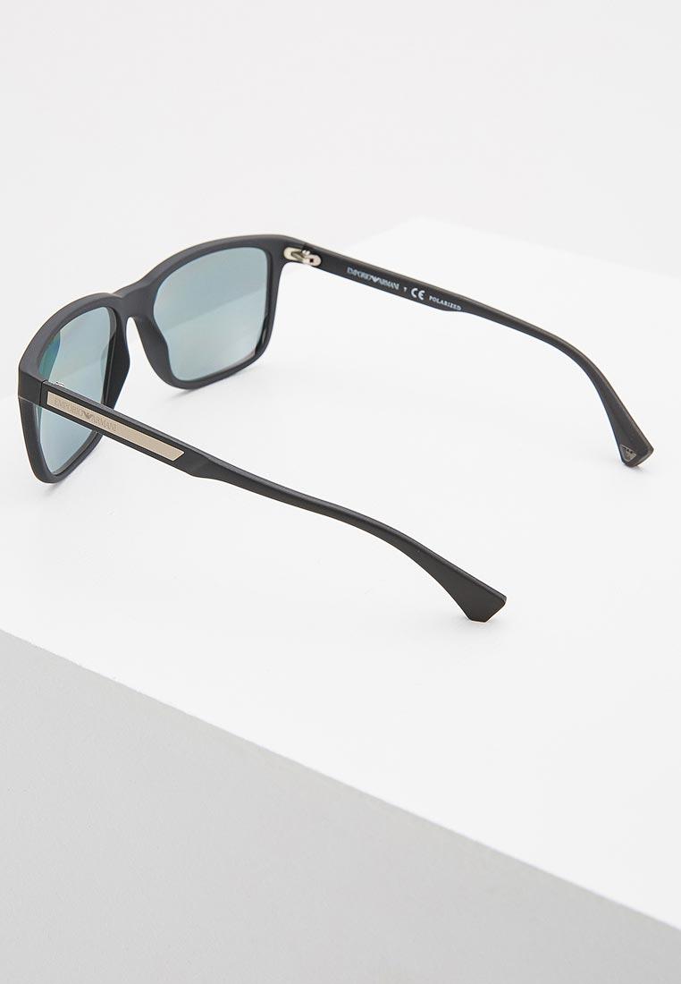 Мужские солнцезащитные очки Emporio Armani 0EA4047: изображение 17