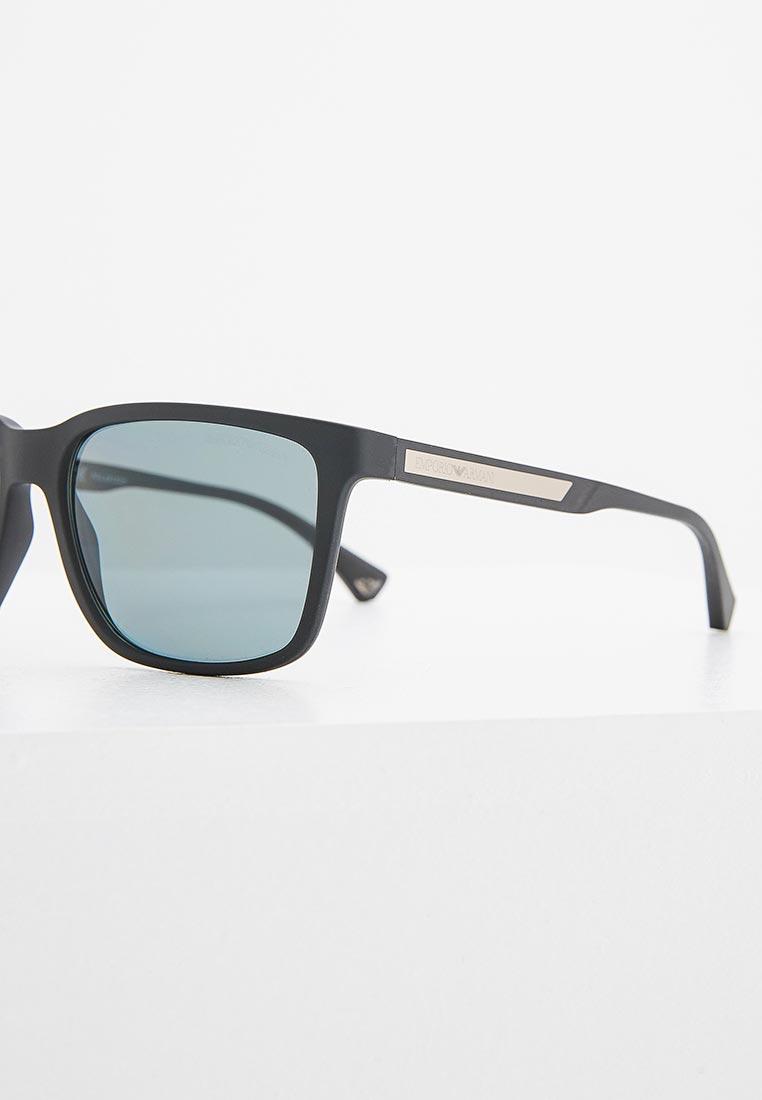 Мужские солнцезащитные очки Emporio Armani 0EA4047: изображение 20
