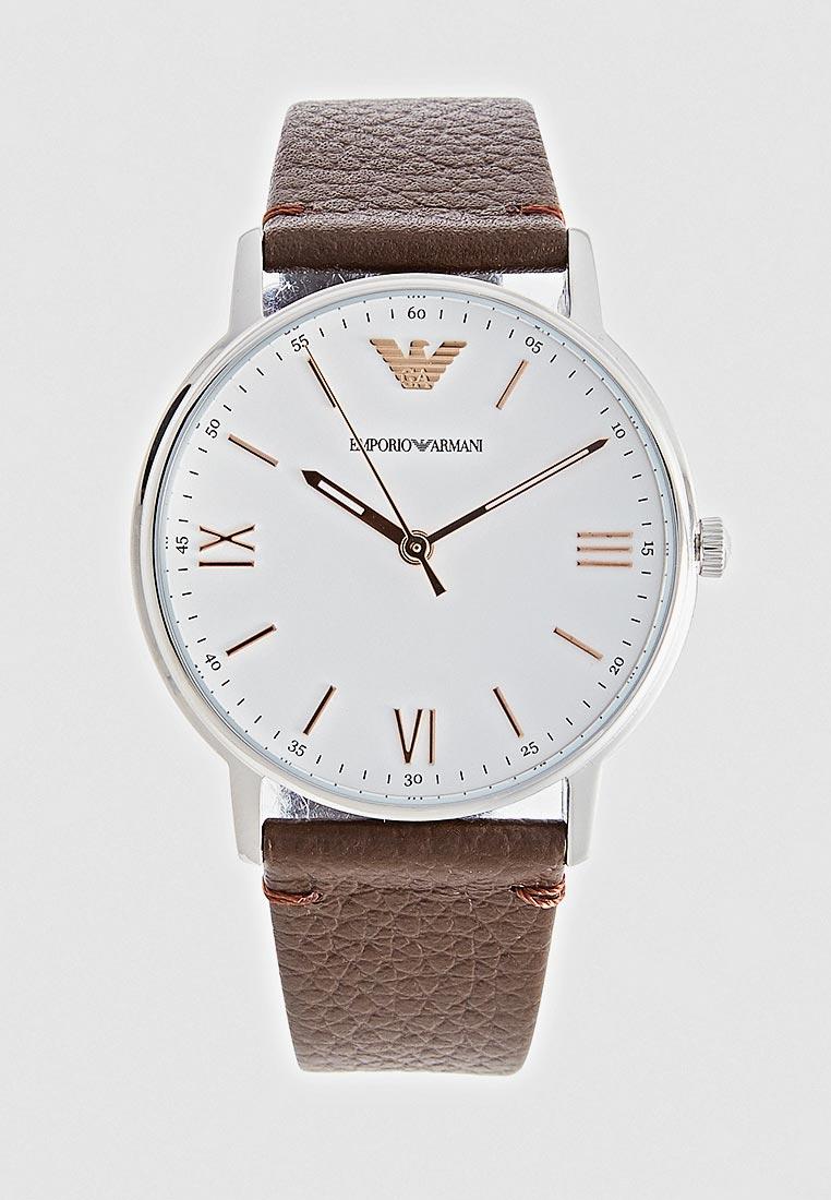 Мужские часы Emporio Armani (Эмпорио Армани) AR11173