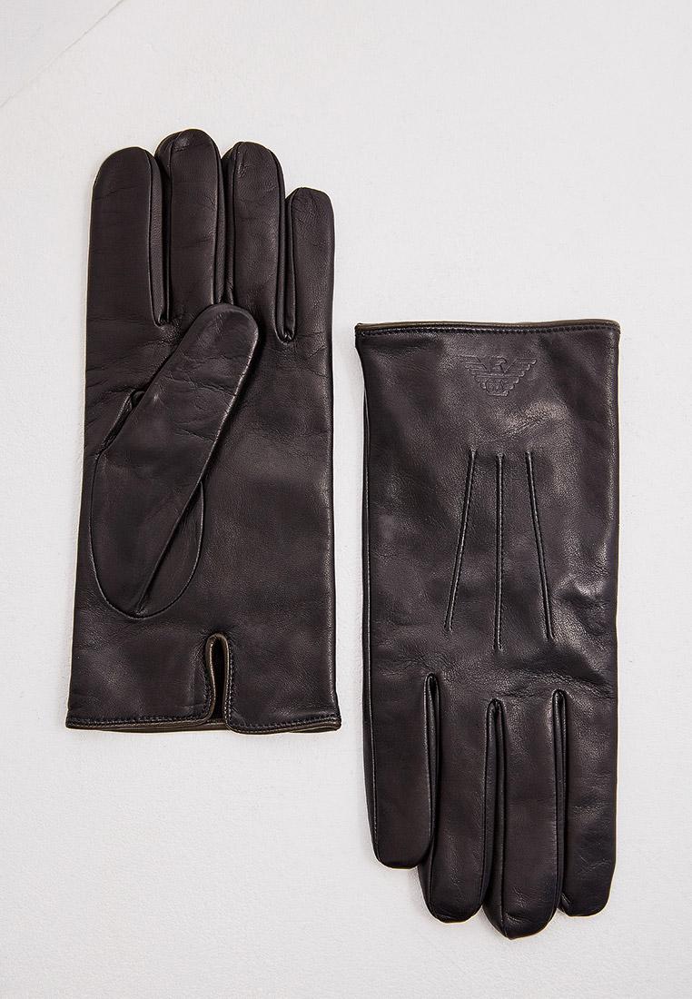 Мужские перчатки Emporio Armani 624515 9A241