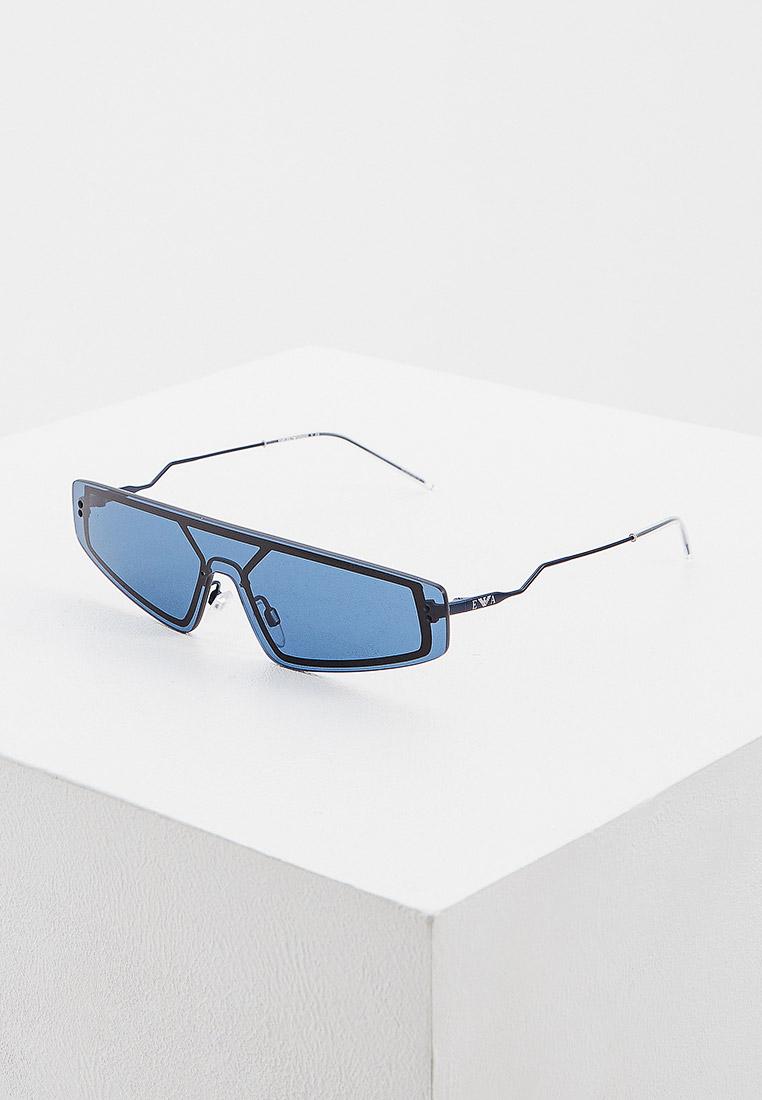 Мужские солнцезащитные очки Emporio Armani 0EA2092