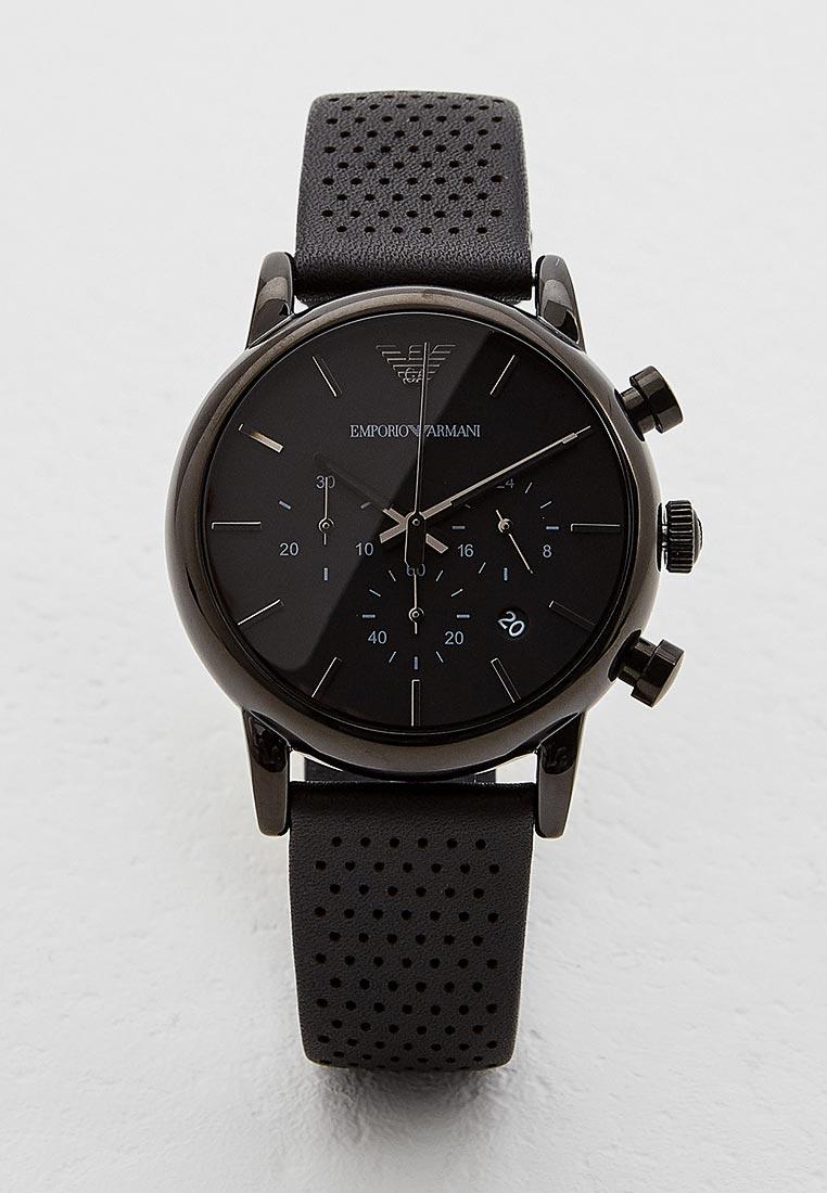 Мужские часы Emporio Armani AR1737
