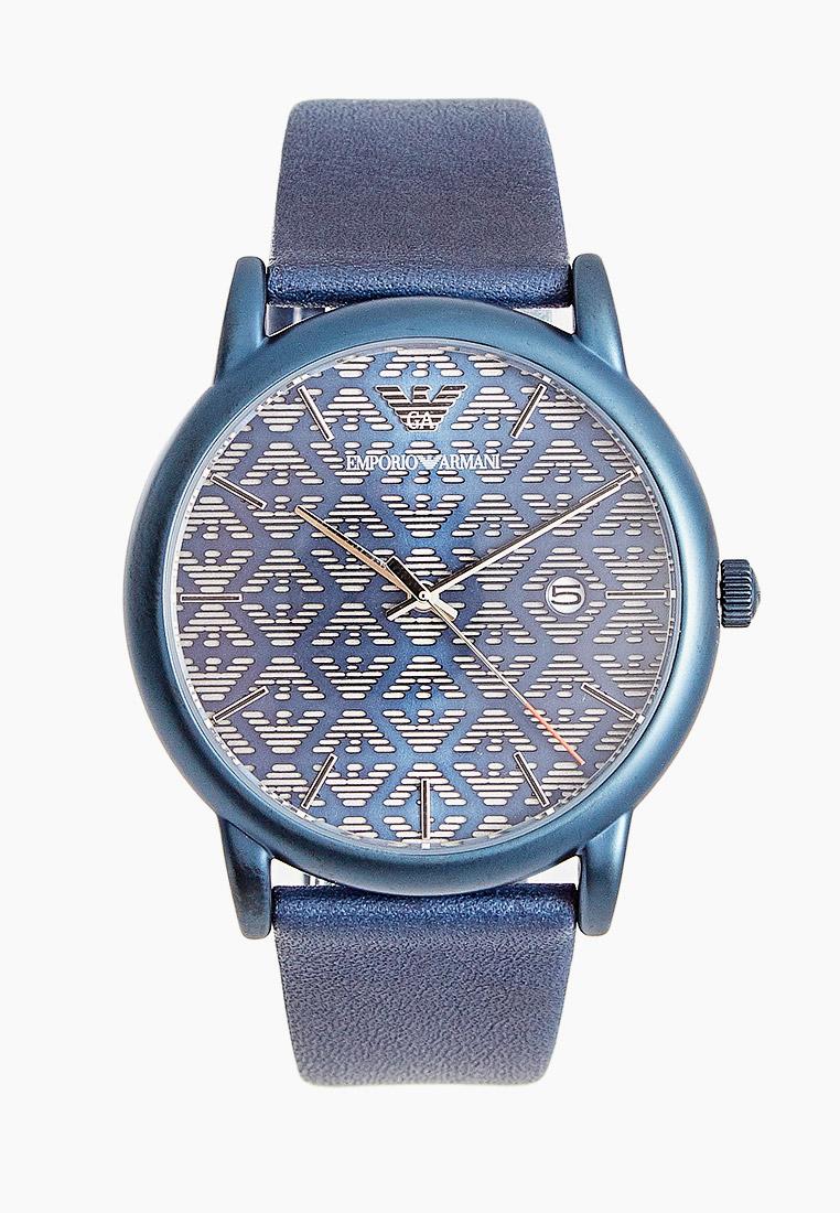 Мужские часы Emporio Armani (Эмпорио Армани) AR11304
