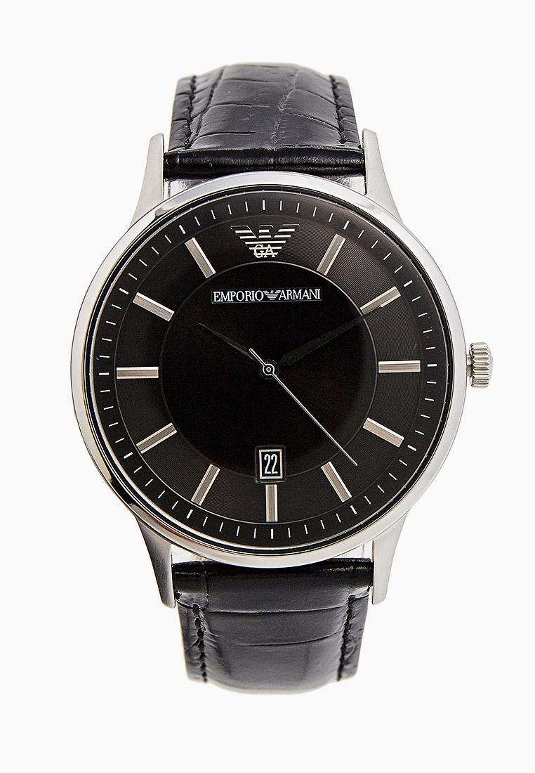 Мужские часы Emporio Armani (Эмпорио Армани) AR11186
