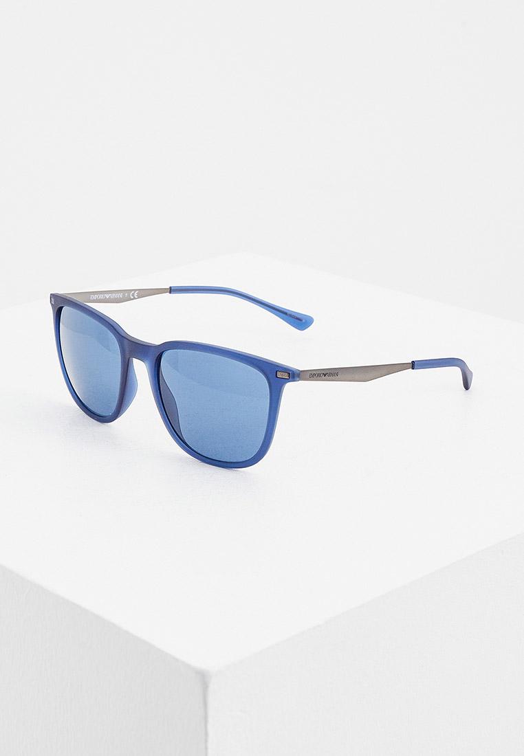 Мужские солнцезащитные очки Emporio Armani 0EA4149