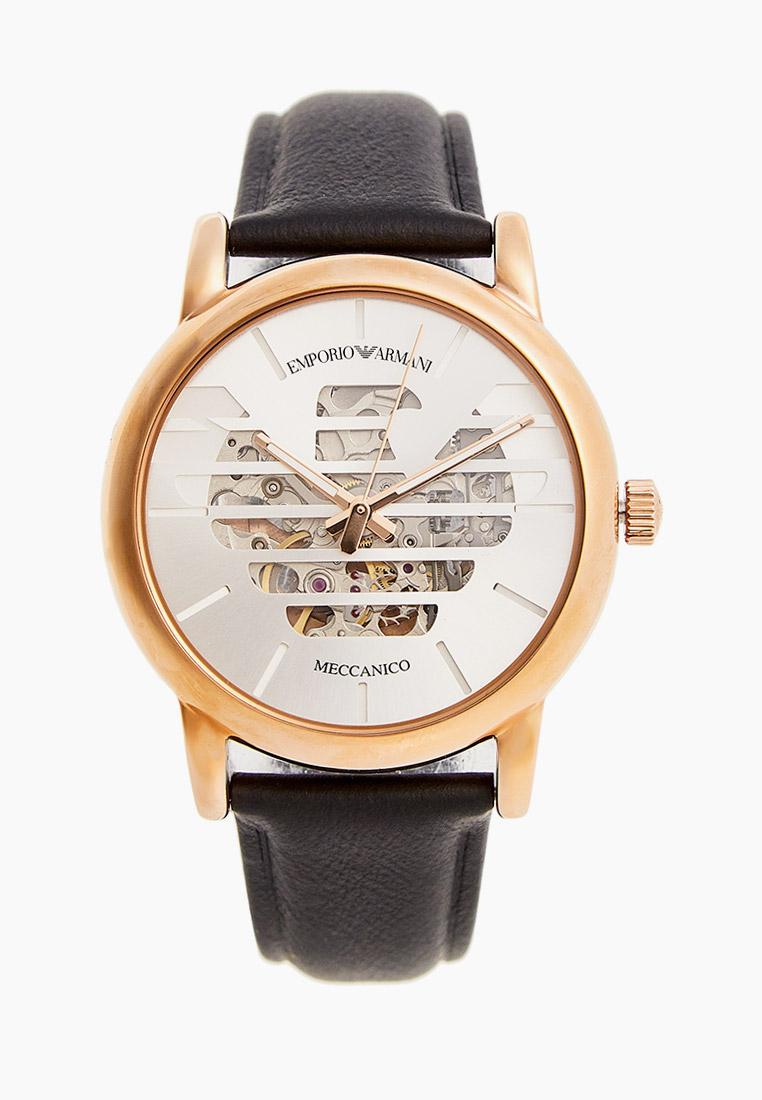 Мужские часы Emporio Armani (Эмпорио Армани) AR60031