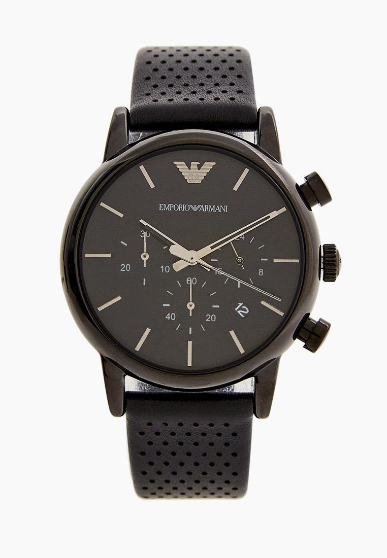 Мужские часы Emporio Armani (Эмпорио Армани) AR1737