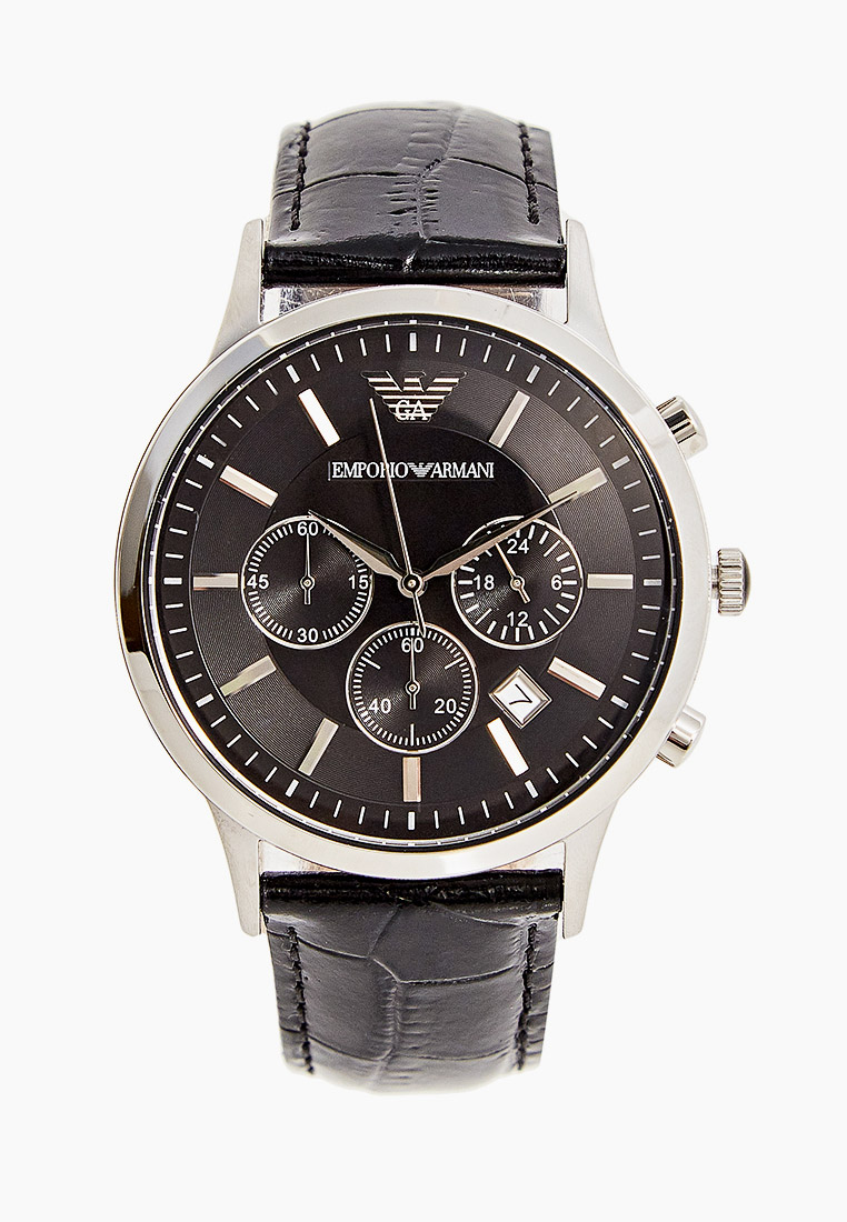 Мужские часы Emporio Armani (Эмпорио Армани) AR2447