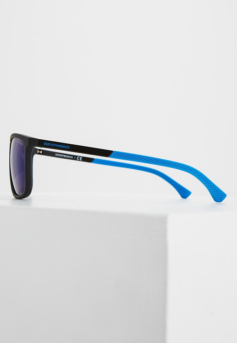 Мужские солнцезащитные очки Emporio Armani 0EA4058: изображение 10