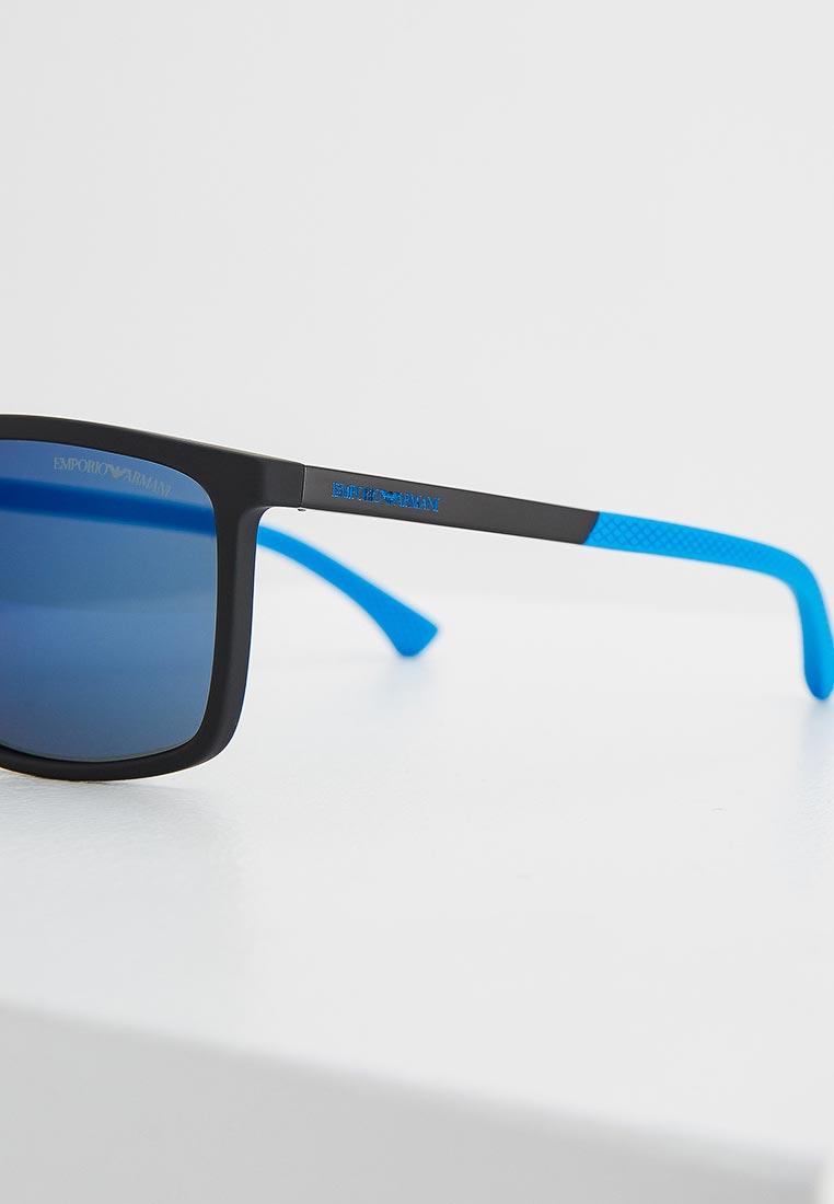 Мужские солнцезащитные очки Emporio Armani 0EA4058: изображение 11