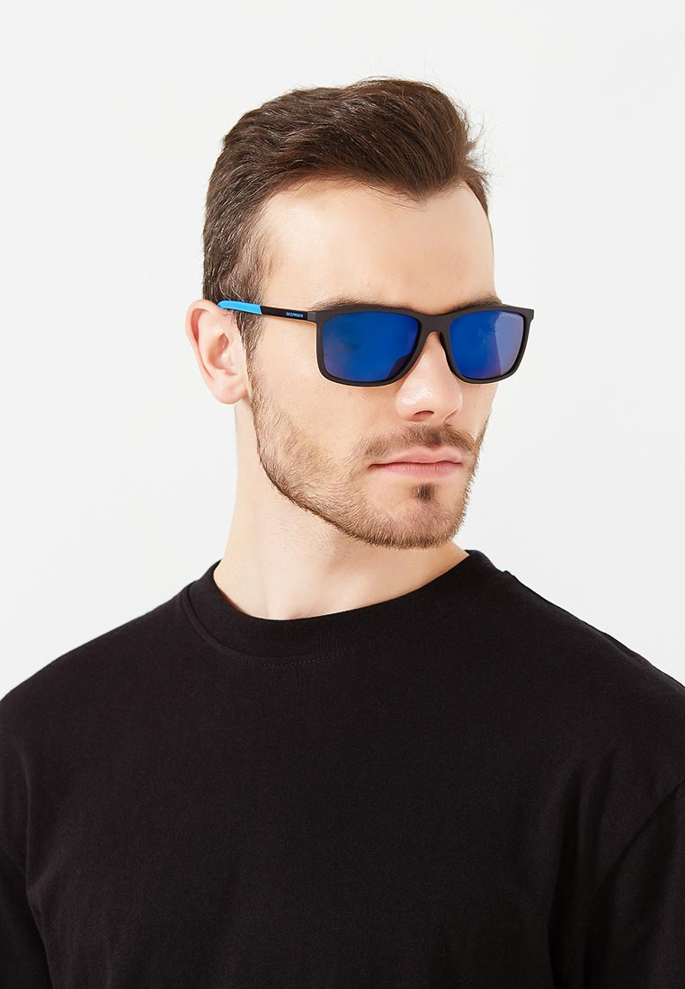 Мужские солнцезащитные очки Emporio Armani 0EA4058: изображение 14