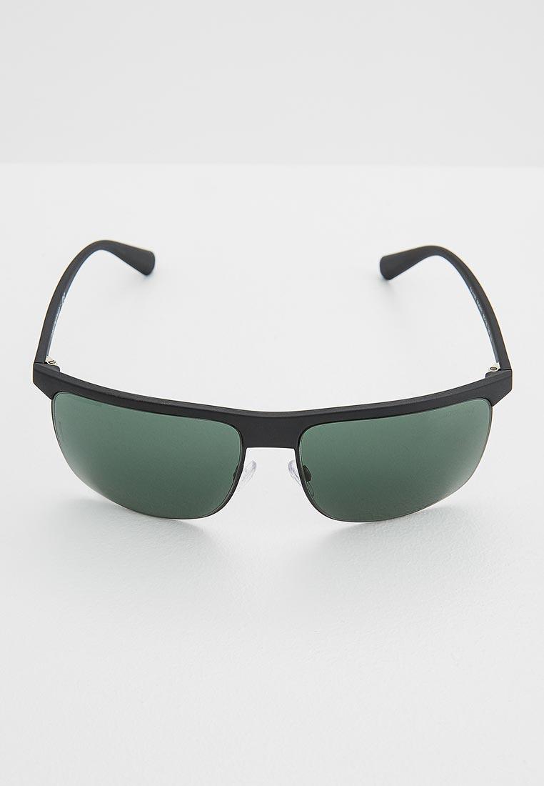 Мужские солнцезащитные очки Emporio Armani 0EA4108: изображение 9