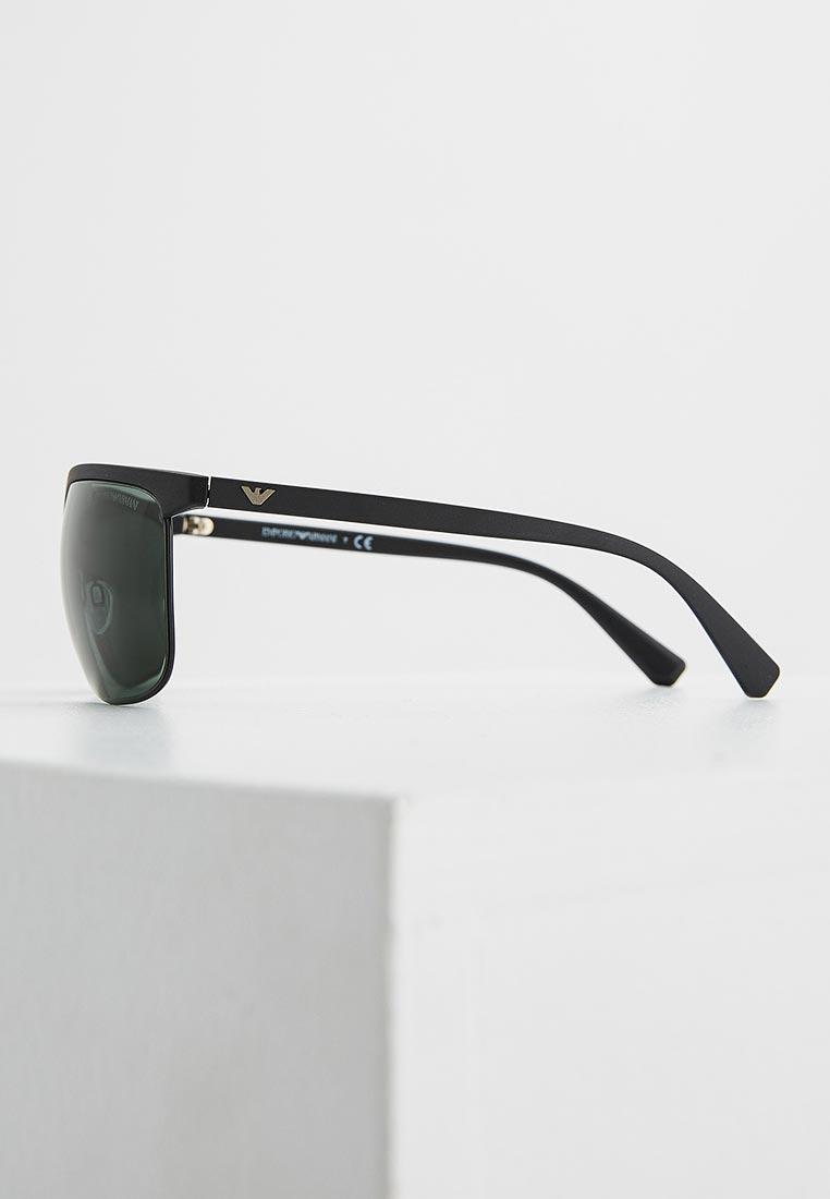 Мужские солнцезащитные очки Emporio Armani 0EA4108: изображение 10
