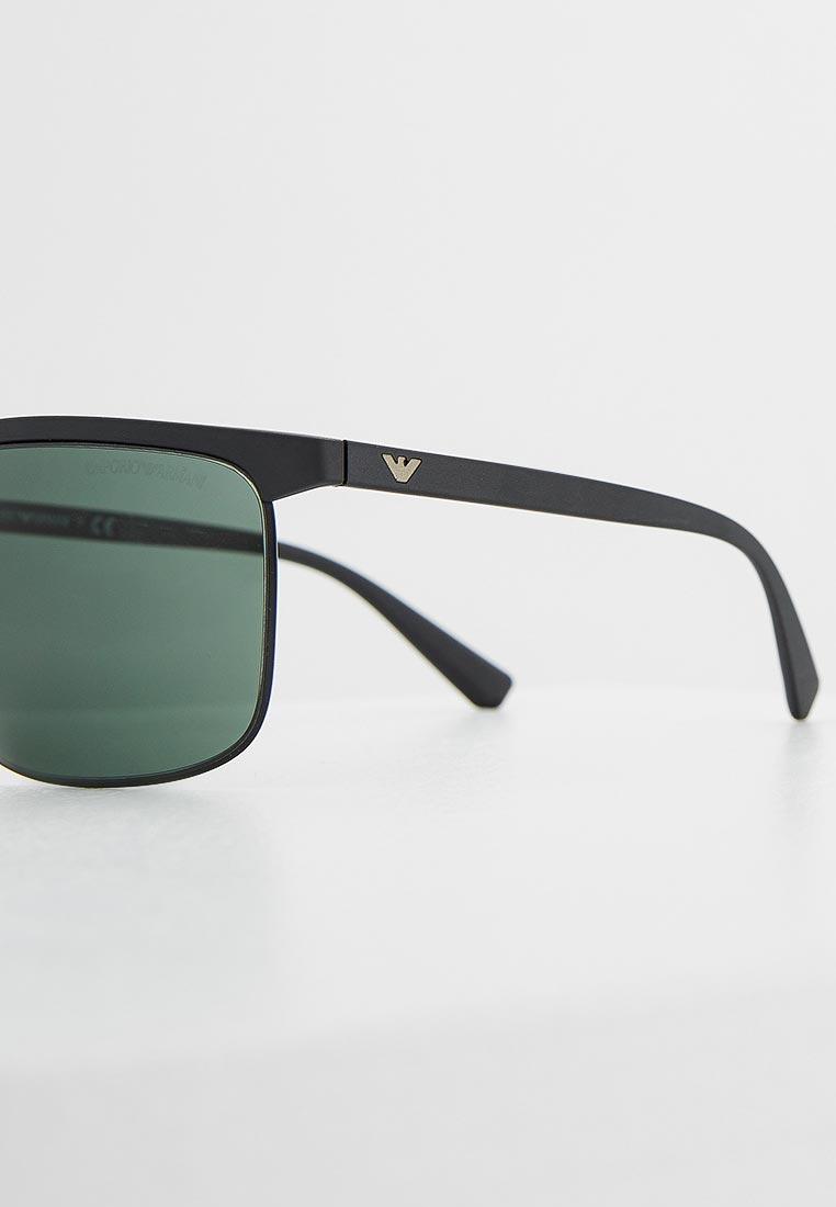 Мужские солнцезащитные очки Emporio Armani 0EA4108: изображение 11
