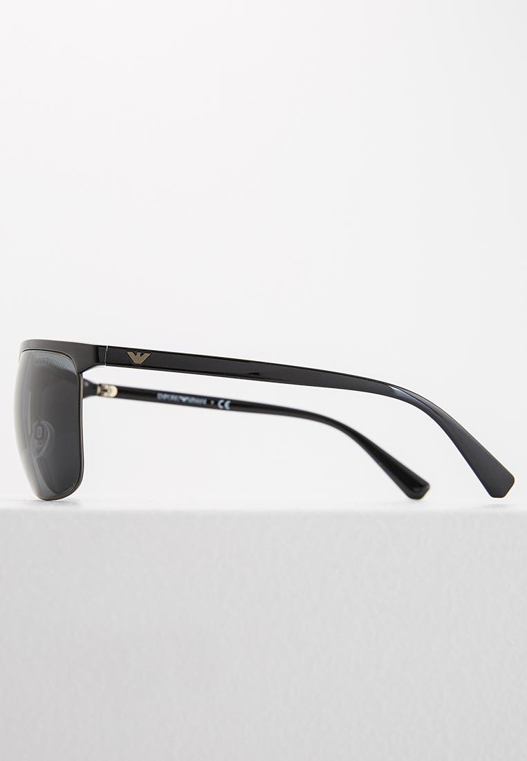 Мужские солнцезащитные очки Emporio Armani 0EA4108: изображение 17