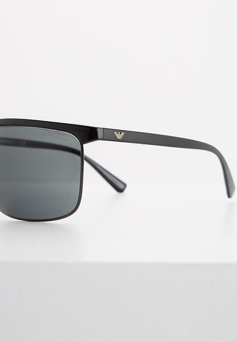 Мужские солнцезащитные очки Emporio Armani 0EA4108: изображение 18