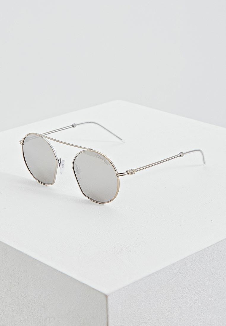Женские солнцезащитные очки Emporio Armani 0EA2078