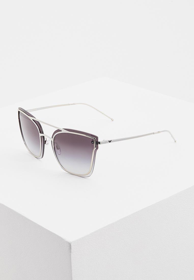 Женские солнцезащитные очки Emporio Armani 0EA2076