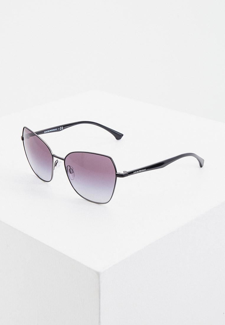 Женские солнцезащитные очки Emporio Armani 0EA2095
