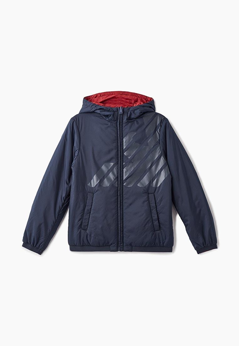 Куртка Emporio Armani 6Z4B97 1NUNZ