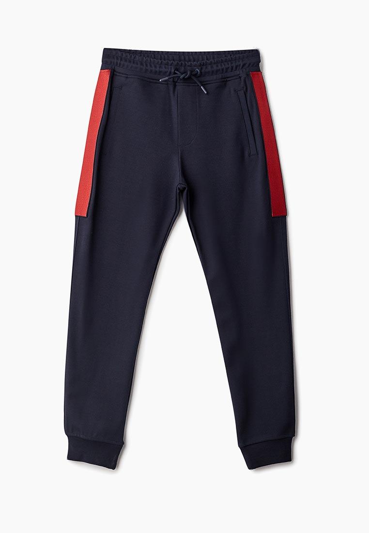 Спортивные брюки для мальчиков Emporio Armani (Эмпорио Армани) 6Z4P95 1J13Z