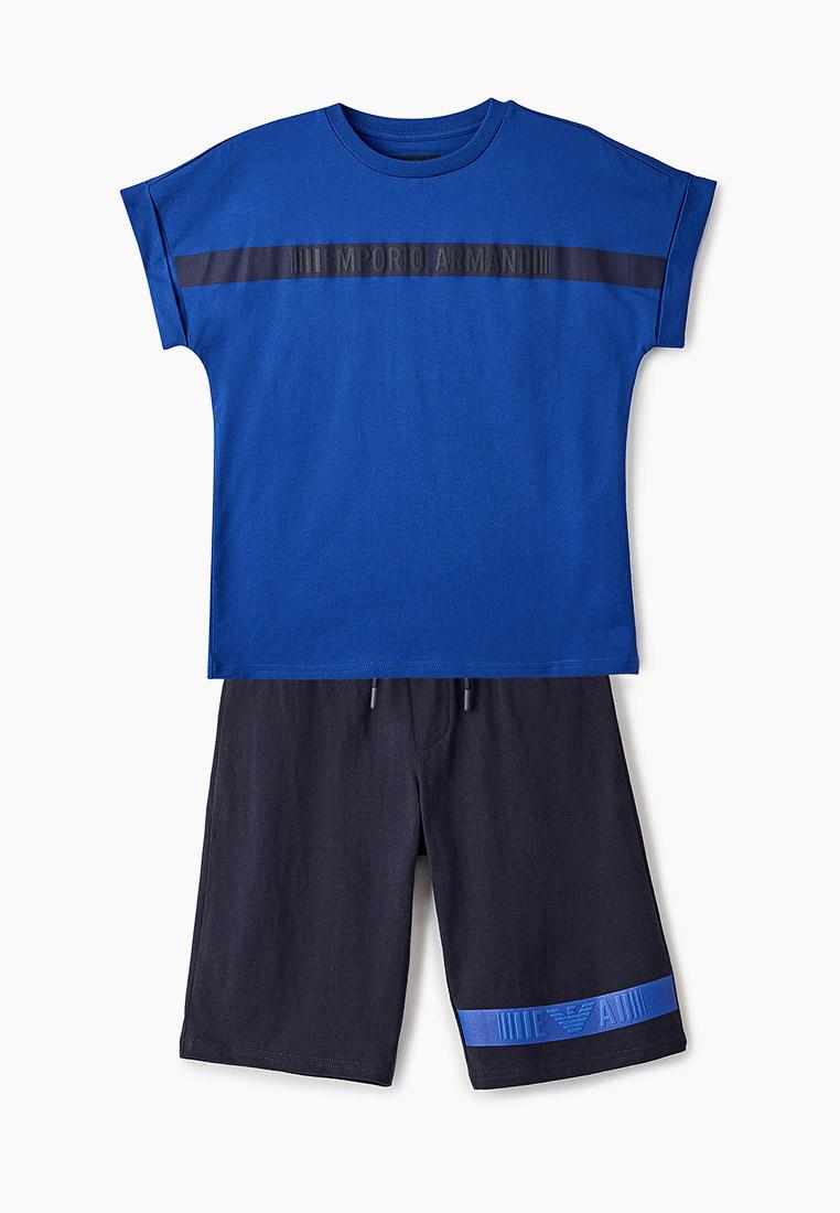 Спортивный костюм Emporio Armani 3H4VJA 1J00Z