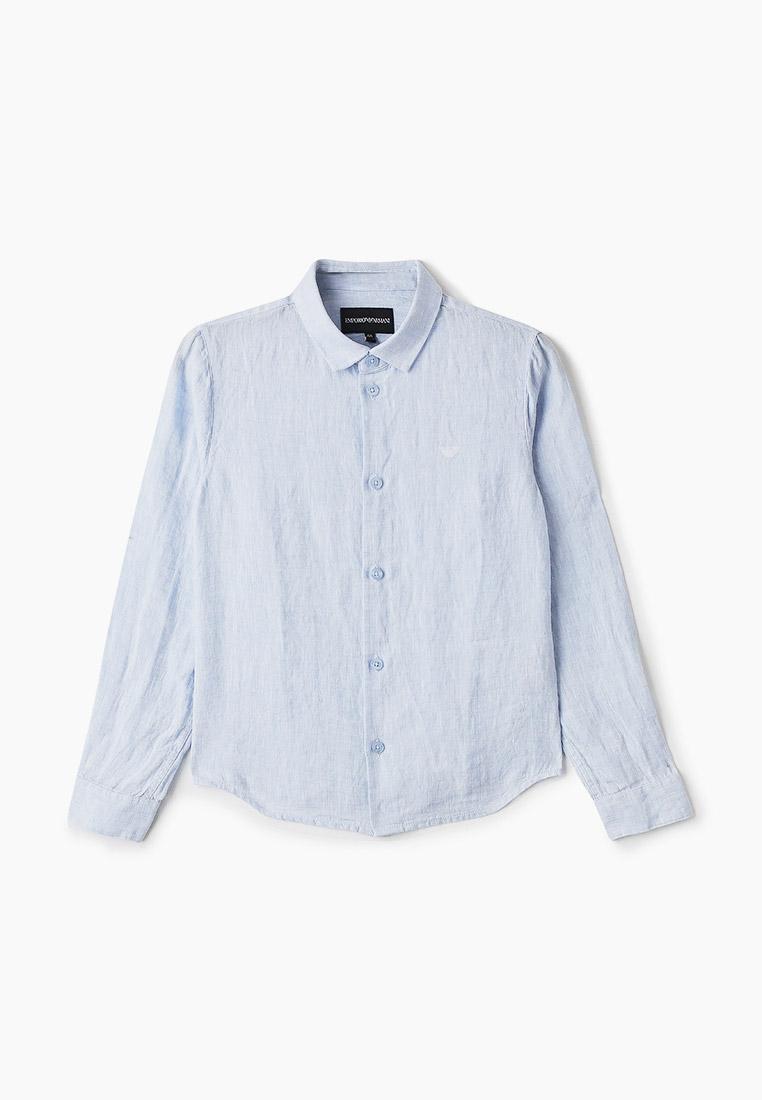 Рубашка Emporio Armani 8N4CJ9 3NEEZ