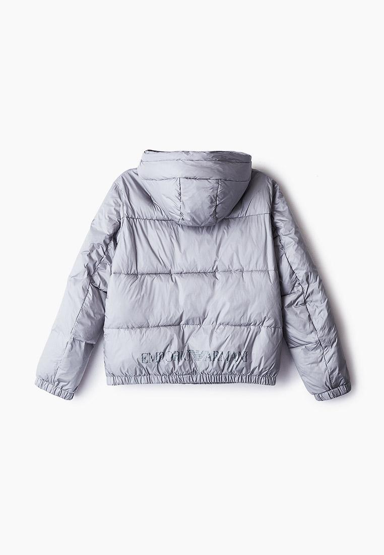 Куртка Emporio Armani 6H4BL1 1NLSZ: изображение 2