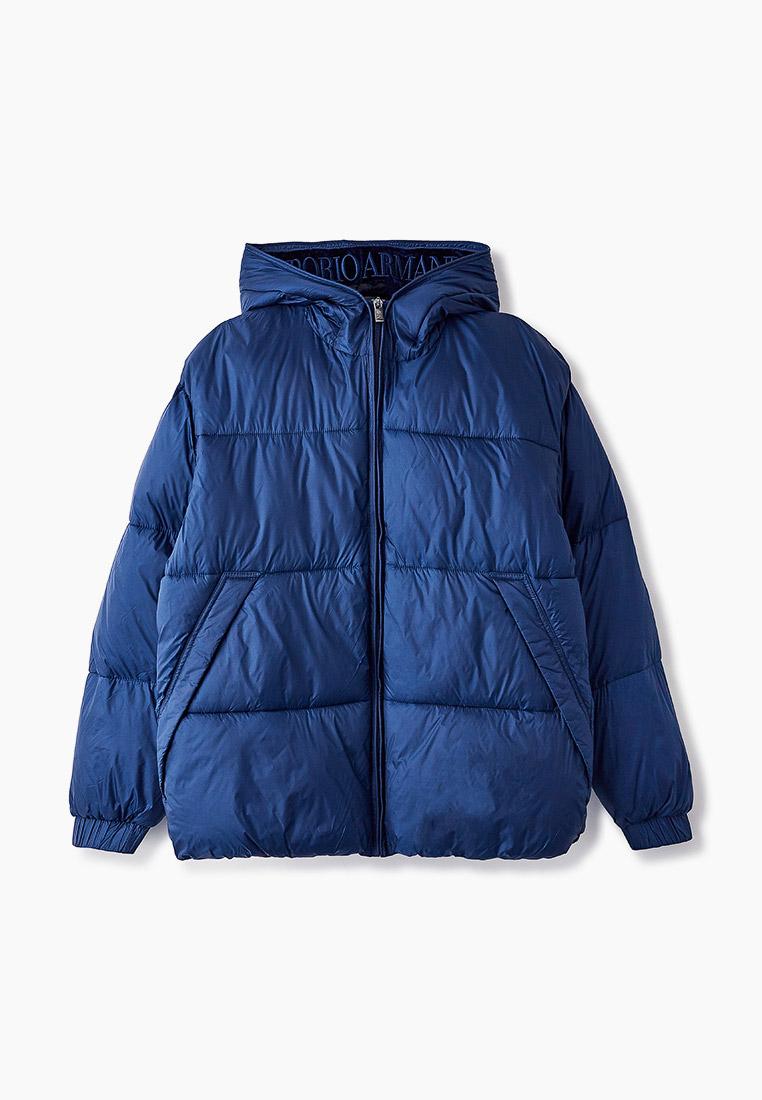 Куртка Emporio Armani (Эмпорио Армани) 6H4BF9 1NLYZ