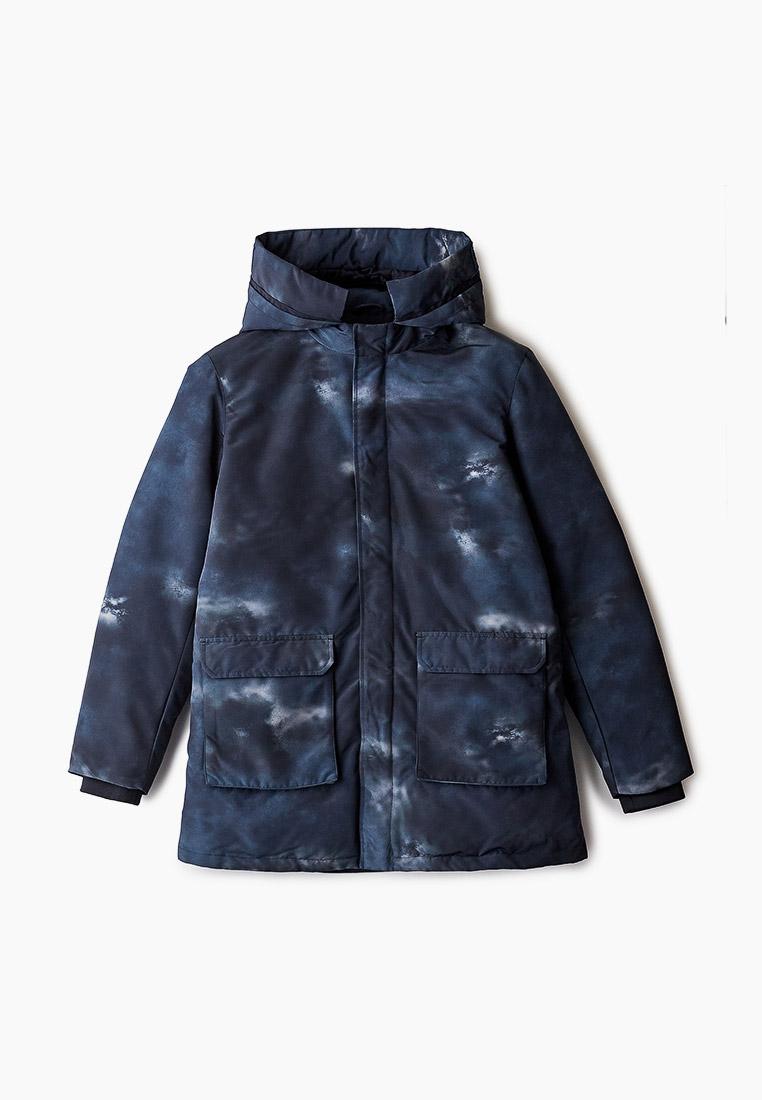 Куртка Emporio Armani (Эмпорио Армани) 6H4L92 1NLPZ