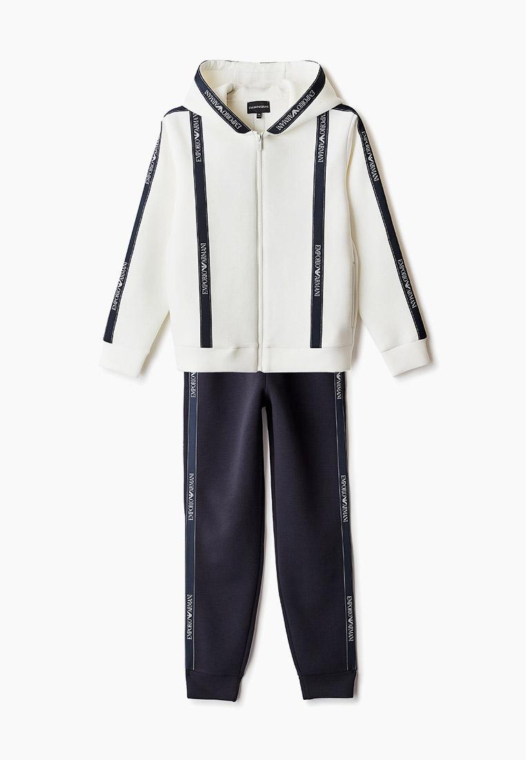 Спортивный костюм Emporio Armani (Эмпорио Армани) 6H4V02 1JDSZ